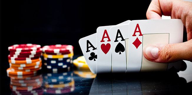 Poker Rules: Learn how to play Poker